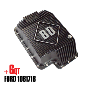 Bd Differential Covers Amp Transmission Pans J Amp R