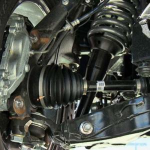steering-suspension